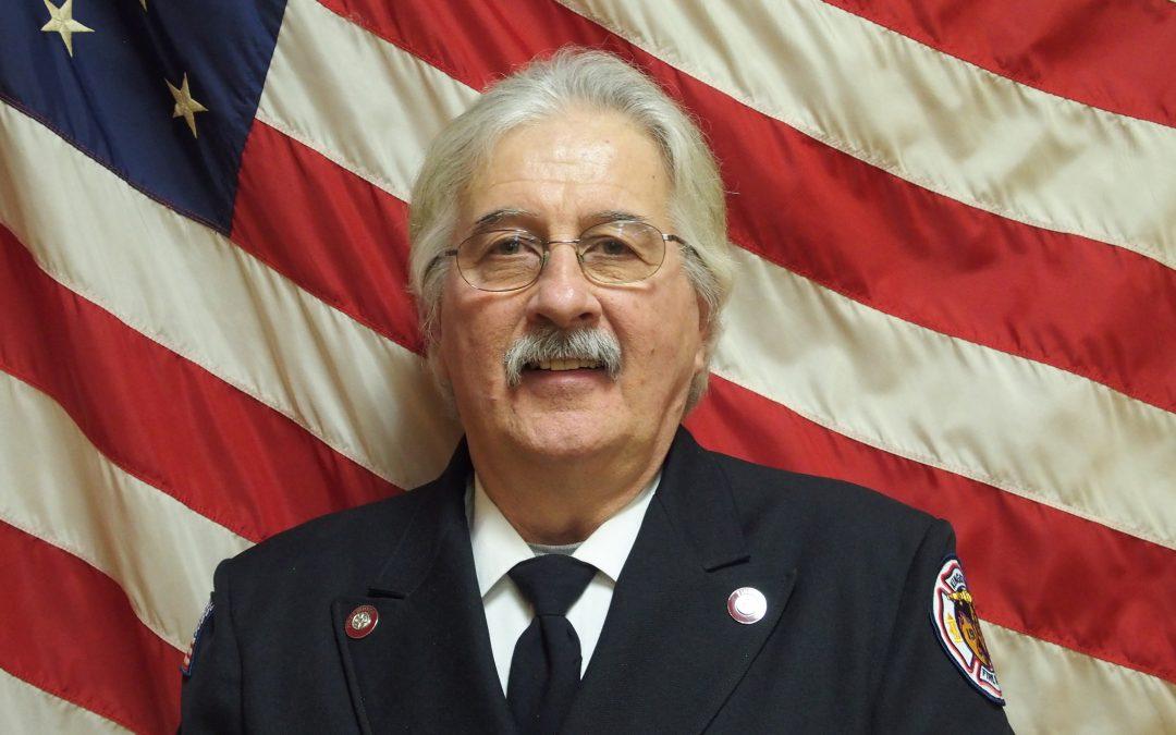 Line Of Duty Death – Firefighter Dennis B. Shennard
