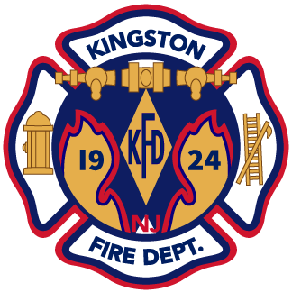 Kingston Volunteer Fire Company #1